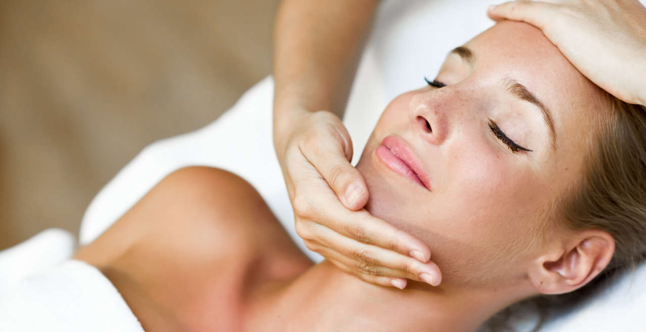 Fibromyalgiemassage